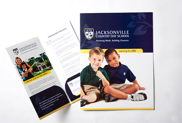 Brand: Jacksonville Country Day School