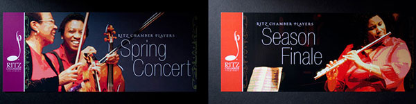 Campaign: Ritz Chamber Players