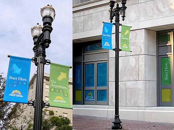 Brand: Jacksonville Public Library