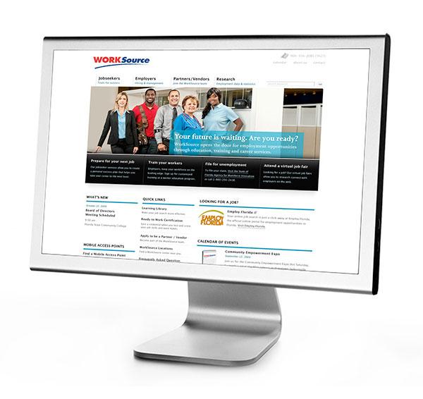 Website: WorkSource